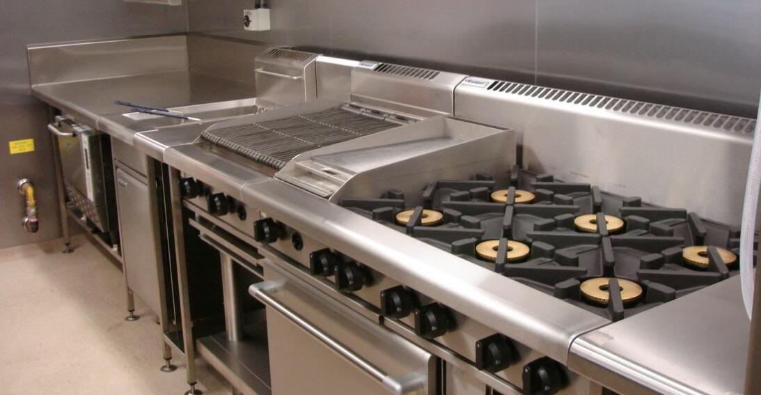 智能化厨房工程的社会需求