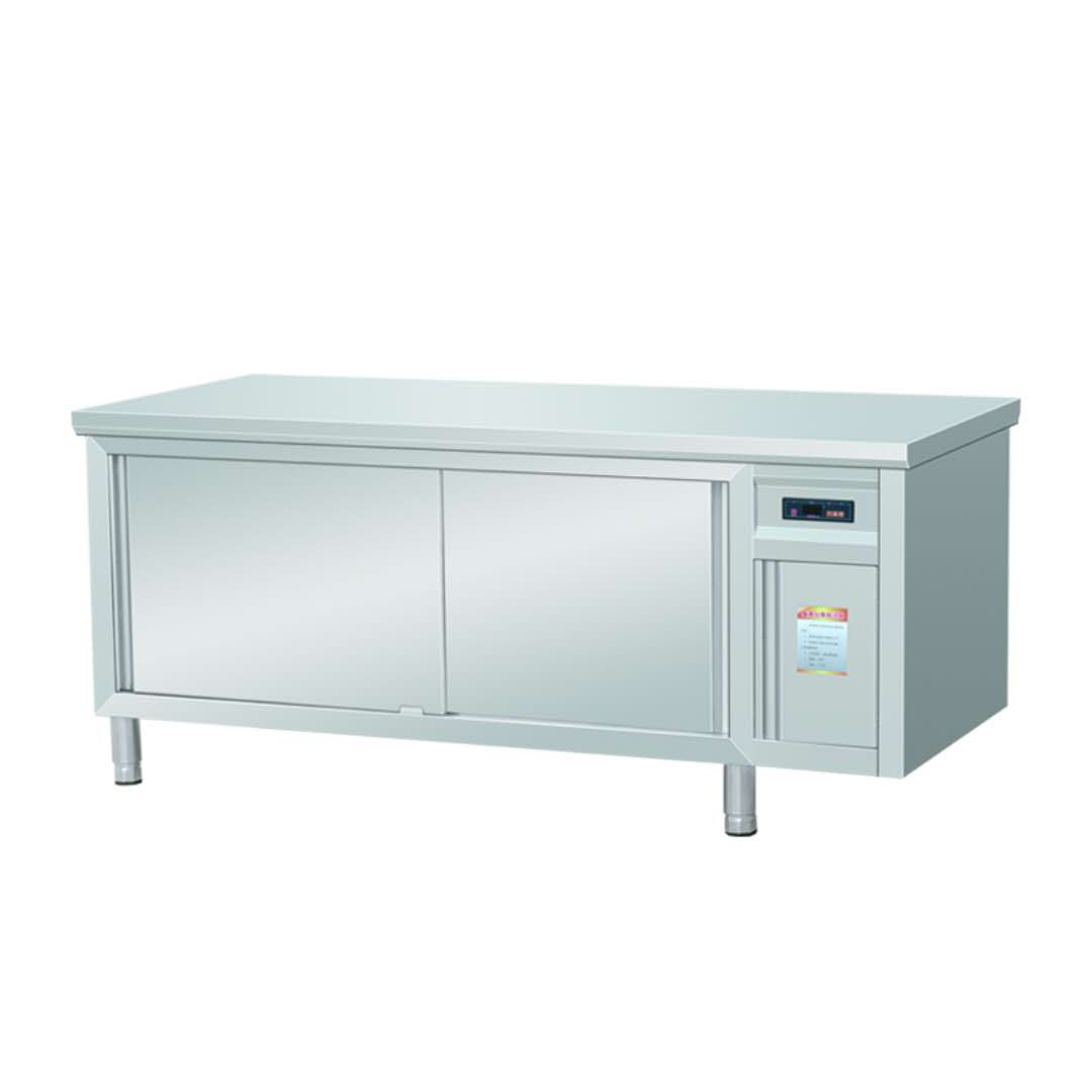 欧式单通暖碟台