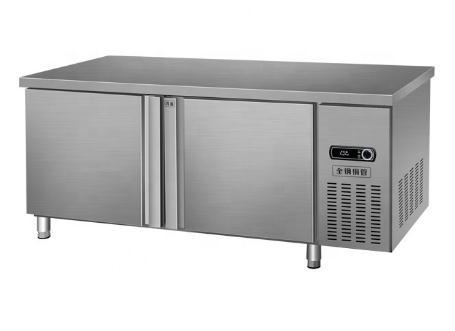 厨师冷藏工作台